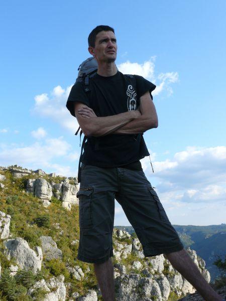Ludovic Bourdon
