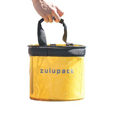 ZULUPACK SEAU 15L